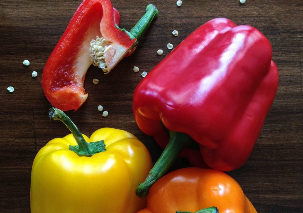 Quando piantare i peperoni